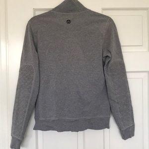 Lululemon Jacket Sweatshirt